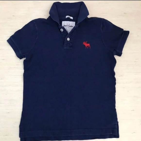 abercrombie kids Other - Abercrombie Kids Polo Shirt